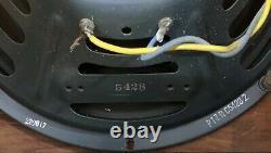 1950 Oahu Tonemaster Model 230K-E Amplifier! Clean! Jensen P12R Speaker SNC Iron