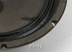 1960s Fender Oxford 12T6 Speaker for Twin Reverb, Bassman, Bandmaster Vintage