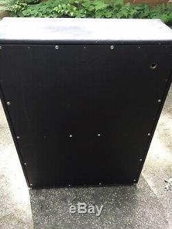 1970 Fender Bandmaster Dual Showman Cabinet No Speakers 2 12 Inch