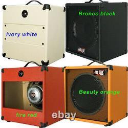 1x12 Guitar Speaker Cabinets stack of 2, With16 Ohm CELESTION Seventy 80 speaker
