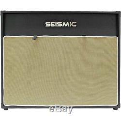 212 GUITAR SPEAKER CAB EMPTY 12 Cabinet Vintage 2x12