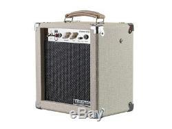 5-Watt 1x8 Guitar Combo Tube Amplifier with Celestion Speaker, 12AX7 Preamp