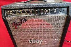 80's Fender Champ 12 USA Made SOLD WithO 12 inch Speaker