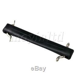 Alloy Pocket Guitar Amplifier Speaker Cabinet Strap Handle Replacement Spare