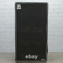 Ampeg SVT-810E 8x10 Bass Speaker Cabinet #40742