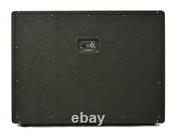 Argos 2x12 Premium Guitar Speaker Cabinet Hand Built by Achillies Amps