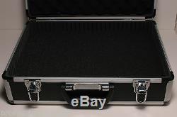 Attache Pick N' Pluck Storage Case In-ear Monitors, Guitar Pedals, Wireless Mics
