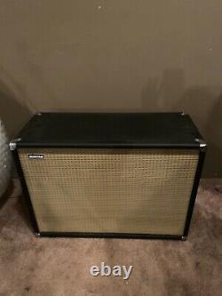 Avatar 2-12 Speaker Cab Tone Tubby 40/40