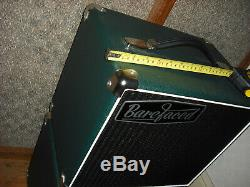 Barefaced Upsetter 110 GX 1x10 Guitar speaker cabinet cab two available 10 inch
