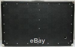 Blackface Bassman Style 2x12 Extension Guitar Amplifier Speaker Cabinet