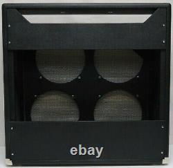 Blackface Super Reverb Style Guitar Amplifier Combo Speaker Cabinet