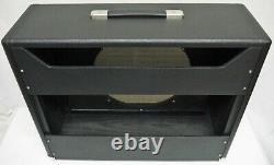 Blackface Vibroverb 1x15 Style Guitar Amplifier Combo Speaker Cabinet