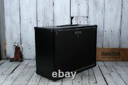 Boss Katana Cabinet 212 Electric Guitar Speaker Cabinet 150 Watt 2 x 12 Amp Cab