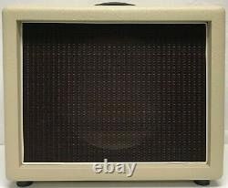 British Style 1936 1x12 Guitar Amplifier Extension Speaker Cabinet