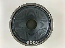 CARVIN 12 Vintage British Series guitar Amp Speaker 100 Watt 8 OHM By Eminence