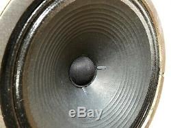 Celestion 12 Greenback Speaker. G12M. 25 Watts. 8 Ohms. Good Condition