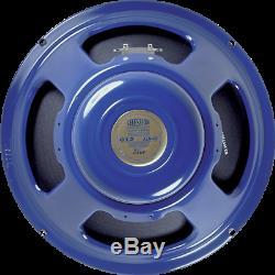 Celestion Blue 12 15-Watt Alnico Replacement Guitar Speaker 16 Ohm