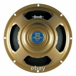 Celestion G10 Gold Alnico 10 16 ohm guitar speaker T5682