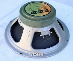 Celestion G12 M Guitar Amp Amplifer Speaker 12 16 Ohms G12M Greenback Ipswich