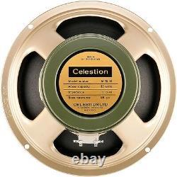 Celestion G12H(55Hz) Greenback 8 Heritage 30W 12'' Guitar speaker UK made