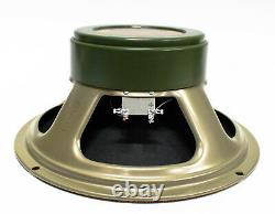 Celestion Heritage G12H 12 30-Watt Replacement Guitar Speaker 8 Ohm