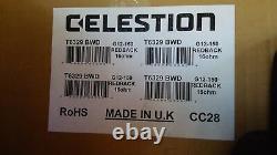 Celestion Redback 150W 16 Ohm 85hz 12 inch Guitar speaker G12H-150 Redback