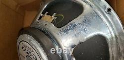 Celestion Vintage G12T-75 UK Speakers