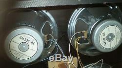 Celestion g12k-85 speakers 12 pair