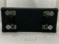 Crate GT212 120W RMS 2x 12 Speaker 3-Channel Combo Solid State Guitar Amplifier