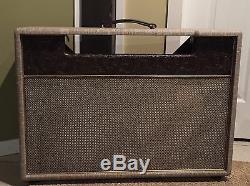 Custom Guitar Speaker Cabinet