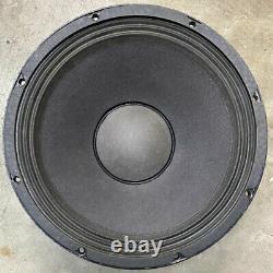 EVM 12L 12 8ohm Electro-Voice Speaker Near Mint Cond