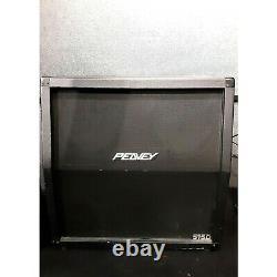 Eddie Van Halen Peavey 5150 4x12 Speaker Cabinet SLANT