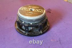 Electrovoice EVM10-M guitar amp speaker 300 watt powerhouse