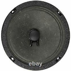 Eminence 620H 6.5 Guitar Speaker 4 ohm Hemp Cone Patriot Series FREE SHIPPING