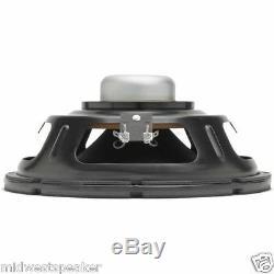 Eminence BASSLITE S2010 10 Bass Guitar Neo Speaker 8 ohm FREE US SHIPPING