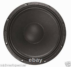 Eminence DELTA PRO 12-450A 12 Woofer Fits Mackie SRM 450 Version 1 Speaker