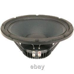 Eminence Deltaliteii2512 12 Pro Mid Bass Speaker