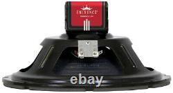 Eminence GA10-SC59 10 Alnico Guitar Speaker by George Alessandro 8 ohm 20 watts