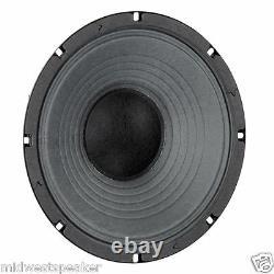 Eminence LEGEND 1058 10 Guitar Speaker 8 ohm 75 Watt FREE US SHIPPING