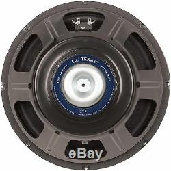 Eminence LIL TEXAS 12 Neo Magnet Guitar Speaker 8 ohm NEW FREE SHIPPING
