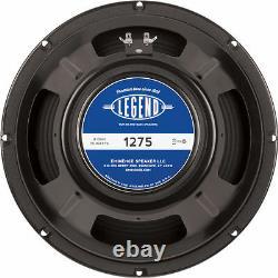 Eminence Legend 1275 12 British Tone Guitar Speaker 8 ohm FREE SHIPPING