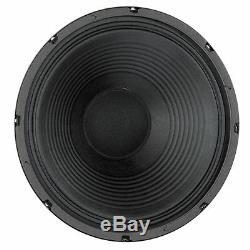 Eminence Legend GB128 12 British Tone Guitar Speaker 8 ohm FREE US SHIPPING