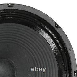 Eminence Legend V1216 12 Lead Rhythm Guitar Replacement Speaker 120 W RMS 16 Ohm