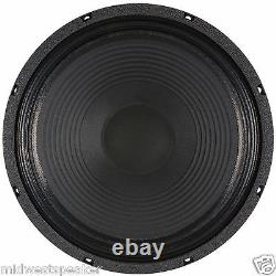 Eminence SWAMP THANG 12 Guitar Speaker 8 ohm 150 Watts NEW FREE SHIPPING