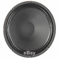 Eminence Tonkerlite 12 Neodymium Guitar Speaker 8 ohm FREE US SHIPPING