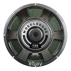 Eminence Wheelhouse 150 12 NEO Guitar Speaker 8 ohm 150 watt FREE US SHIPPING