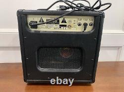 Epiphone Valve Jr Combo Guitar Tube Amp 8 Eminence Speaker