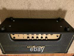 Fargen Guitar Amp Dual British Classic 40 watt With Speaker Cab 2015 Black