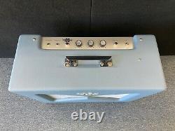Fender Vaporizer 2x10 Guitar Tube Combo Amplifier withUpgraded Jenson Speakers