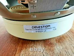 G12M-65 Creamback Celestion Speaker for Guitar Amplifier